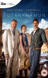 Tutankhamun Temporada 1