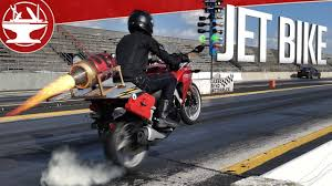 Will a JET <b>ENGINE Motorcycle Set</b> New Records? - YouTube