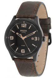 Купить наручные <b>часы Boccia titanium</b> (Боча титаниум)