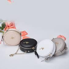 Wholesale <b>LAORENTOU Brand Women</b> Leather Wallets Cute Mini ...