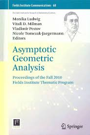 top 25 ideas about thematic analysis annotating asymptotic geometric analysis proceedings of the fall 2010 fields institute thematic program
