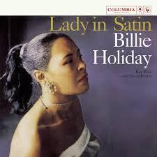 <b>Billie Holiday</b>: <b>Lady</b> In Satin - Music on Google Play