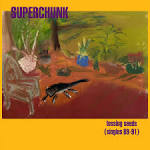 Tossing Seeds (Singles 89-91) album by Superchunk