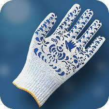 Рабочие <b>перчатки</b> от <b>ПОЛИТЕКС</b>