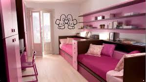 bedroom interior design girls