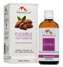 Органическое <b>масло</b> Mommy Care для <b>массажа промежности</b> ...