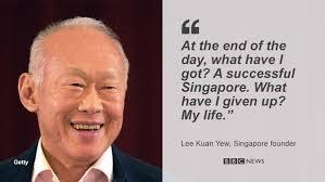 "BBC News (World) on Twitter: ""#Singapore remembers its founding ..."
