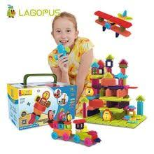 <b>lagopus</b> Building <b>Blocks</b> Mane Soft <b>Blocks</b> Toys for Children ...