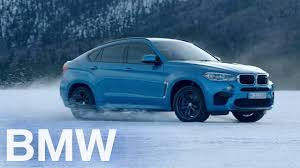 What Is Bmw Xdrive Bmw Xdrive More Performance More Safety For You Youtube