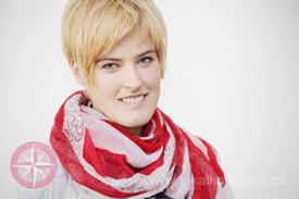 Julia Bender organisiert einen Benefiz-Tag für Hannah Wille. (Foto: Magalski). Hilfe für Hannah - das Mädchen mit dem Down Syndrom, das im Februar an ... - 2223461_preview