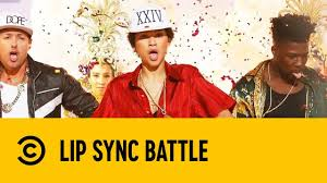 "Zendaya Performs <b>Bruno Mars</b>' ""<b>24k</b> Magic"" 