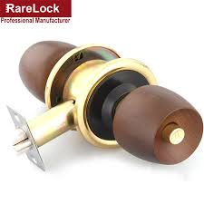 bathroom door handles rarelock rarelock christmas supplies beech wooden handle spherical interior doo