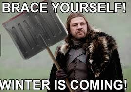 Memes Vault Winter is Coming Memes via Relatably.com