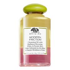 Buy <b>Origins Modern Friction</b>™ Cleansing Oil with Radiance ...