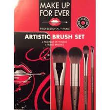 <b>Кисти</b> для макияжа <b>Make</b> up for ever Artistic <b>Brush</b> Set | Отзывы ...