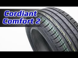 <b>Cordiant Comfort 2</b> /// Обзор - YouTube