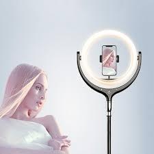 Кольцевая светодиодная лампа 26 см <b>REMAX RL</b>-<b>LT13</b> – купить в ...