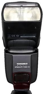 <b>Вспышка Yongnuo Speedlite YN-560III</b> купить в Москве: цена ...