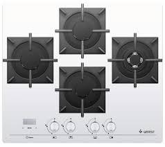 Купить Газовая варочная панель <b>GEFEST</b> ПВГ <b>2231-03</b> К32 с ...