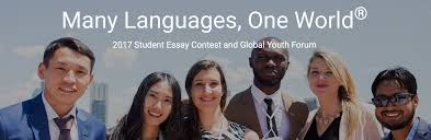 call for student essays for global youth forum european youth press share your ideas and be heard in the general assembly hall of the united nations