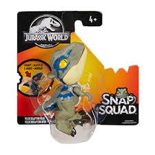 Цепляющийся мини-динозаврик <b>Mattel Jurassic World</b> в ...