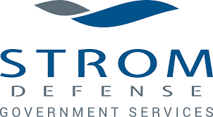 strom defense contract employment post your resume