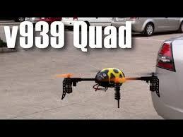 <b>Радиоуправляемый квадрокоптер WL</b> toys V939 2.4GHz - V939 ...