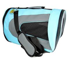Soft Sided <b>Pet</b> Travel <b>Carrier</b> For <b>Dogs</b>, <b>Cats</b> and Birds – <b>Pet</b> Magasin