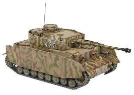 <b>Сборная модель ZVEZDA Немецкий</b> средний танк T-IV (H) (3620 ...