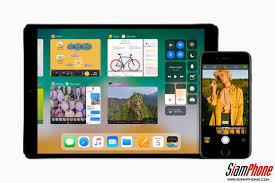 Apple เปิดตัว iOS 11 อัพเดทฟีเจอร์ใหม่ให้ iPhone ยกเครื่องครั้งใหญ่ให้ iPad