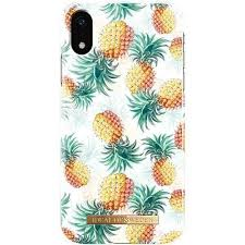 "<b>Клип</b>-<b>кейс</b> для <b>iPhone</b> XR ""Pineapple Bonanza"" <b>iDeal</b> – купить по ..."