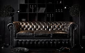 chesterfield sofa leather 3 seater brown william blake fleming howland chesterfield sofa leather 3