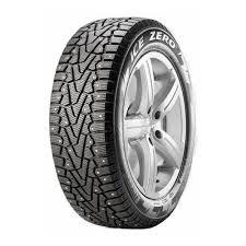 Стоит ли покупать Автомобильная <b>шина Pirelli Ice</b> Zero зимняя ...