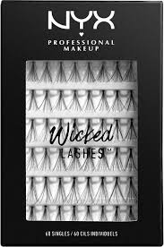 <b>NYX Professional Makeup</b> Wicked Lashes Singles Набор ...