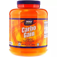 Now Foods <b>Carbohydrate</b> Powders <b>Sports</b>