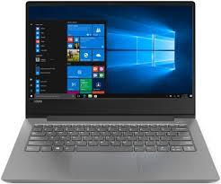 <b>Ноутбук Lenovo IdeaPad 330S-14IKB</b> 81F40142RU (серый)