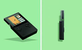Analogue Pocket gives <b>vintage</b> handheld gaming <b>new life</b> | Wallpaper*