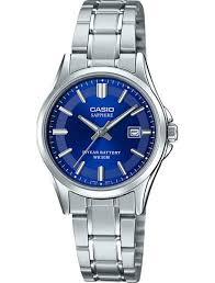 Наручные <b>часы Casio LTS</b>-<b>100D</b>-<b>2A2VEF</b>: купить в Москве и по ...