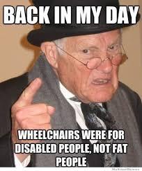 Fat Meme   WeKnowMemes via Relatably.com