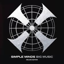 <b>Simple Minds</b> - <b>Big</b> Music (2014, CD) | Discogs