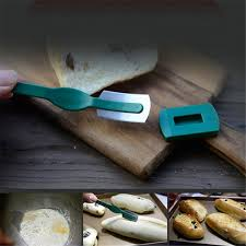 European Bread Arc <b>Curved Bread Knife Western style</b> Baguette ...