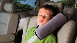 <b>Накладка</b> на ремень <b>Diono</b> SeatBelt Pillow — Автодети