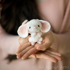 <b>Pattern</b>: Chinese <b>New Year</b> Rat - All About Ami