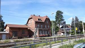 Schönwalde (Spreewald) station