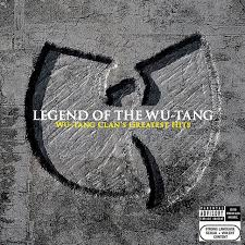 <b>Legend</b> Of The Wu-Tang: <b>Wu</b>-<b>Tang Clan's</b> Greatest Hits by Wu-Tang ...
