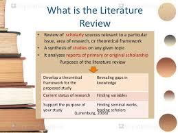 Hart c        doing a literature review  sage publications london SlideShare