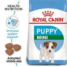 <b>Royal Canin Mini Puppy</b> Dry Food - from £10.13