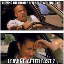 Fast And Furious on Pinterest | Paul Walker, Michelle Rodriguez ... via Relatably.com