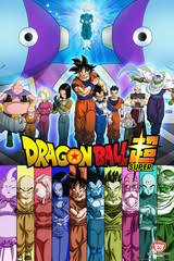 <b>Dragon Ball Super</b> - Streaming Online - Watch on Crunchyroll
