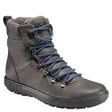 Отзывы о мужских <b>ботинках ECCO GRADE</b> 531534/02375 ...